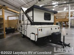 New 2018  Forest River Flagstaff Classic Hard Side T21DMHW by Forest River from Lazydays RV America in Loveland, CO