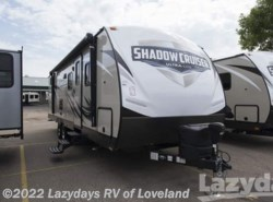 New 2018  Cruiser RV Shadow Cruiser Ultra Lite 280QBS by Cruiser RV from Lazydays RV America in Loveland, CO