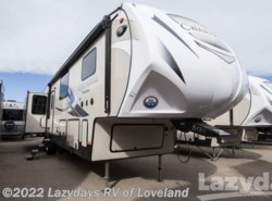 New 2018  Coachmen Chaparral 392MBL by Coachmen from Lazydays RV America in Loveland, CO