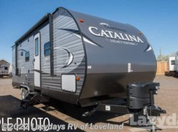 New 2018  Coachmen Catalina Trail Blazer 26TH by Coachmen from Lazydays RV America in Loveland, CO