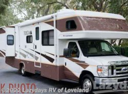 Used 2008  Fleetwood Tioga 31M by Fleetwood from Lazydays RV America in Loveland, CO
