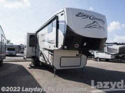 New 2018 Heartland RV Big Country 3965DSS available in Loveland, Colorado
