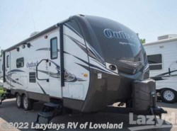 Used 2014  Keystone  Outback. 250RS by Keystone from Lazydays RV America in Loveland, CO