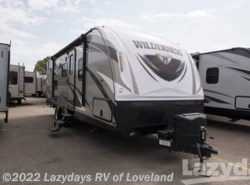 Used 2017  Heartland RV Wilderness 2475BH by Heartland RV from Lazydays RV America in Loveland, CO