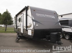 Used 2017  Heartland RV Trail Runner 21SLE by Heartland RV from Lazydays RV America in Loveland, CO