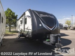 Used 2015  Heartland RV North Trail  32BUDS