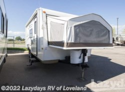 Used 2013  Rockwood  Roo 23SS by Rockwood from Lazydays RV America in Loveland, CO