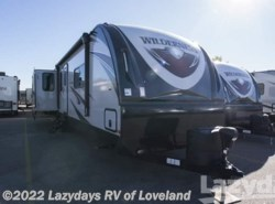 New 2018  Heartland RV Wilderness 3375KL by Heartland RV from Lazydays RV America in Loveland, CO