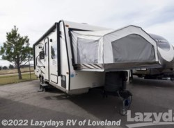 Used 2016 Forest River Rockwood Roo 233S available in Loveland, Colorado