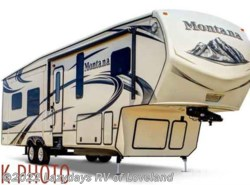 Used 2015  Keystone Montana 3440RL by Keystone from Lazydays RV America in Loveland, CO