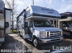 New 2018  Forest River Sunseeker 2420MS by Forest River from Lazydays RV in Loveland, CO