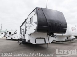 Used 2013  Forest River Vengeance 306V by Forest River from Lazydays RV America in Loveland, CO