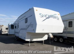 Used 1996  Nu-Wa Snowbird 30RK by Nu-Wa from Lazydays RV America in Loveland, CO
