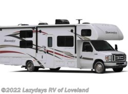 Used 2016  Forest River Sunseeker 3010DS by Forest River from Lazydays RV America in Loveland, CO
