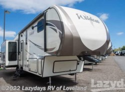 New 2016  Forest River Wildcat 327RE by Forest River from Lazydays RV America in Loveland, CO