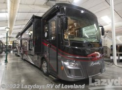 New 2017 Forest River Berkshire XLT 43B-450 available in Loveland, Colorado