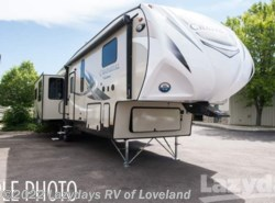 New 2018  Coachmen Chaparral 373MBRM by Coachmen from Lazydays RV America in Loveland, CO