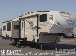 New 2018  Coachmen Chaparral Lite 30RLS by Coachmen from Lazydays RV in Loveland, CO