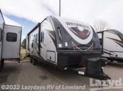 New 2018  Heartland RV Wilderness 2725BH by Heartland RV from Lazydays RV America in Loveland, CO