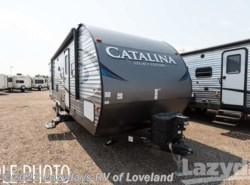New 2019  Coachmen Catalina 261BHS by Coachmen from Lazydays RV in Loveland, CO