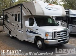 Used 2016  Coachmen Leprechaun 260DS by Coachmen from Lazydays RV America in Loveland, CO