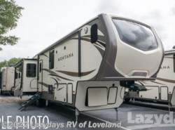 New 2018  Keystone Montana 330RL by Keystone from Lazydays RV America in Loveland, CO