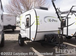 New 2019  Forest River Flagstaff E-Pro E12RK by Forest River from Lazydays RV in Loveland, CO