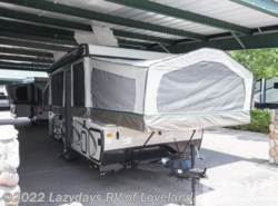 New 2019 Forest River Flagstaff 625D available in Loveland, Colorado