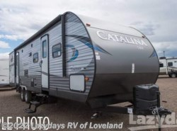 New 2018  Coachmen Catalina 26TH by Coachmen from Lazydays RV in Loveland, CO
