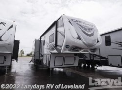 New 2019 Keystone Carbon 5th 417 available in Loveland, Colorado