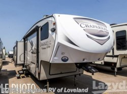 New 2019 Coachmen Chaparral Lite 30RLS available in Loveland, Colorado