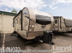 New 2019  Forest River Flagstaff Micro Lite 25BRDS by Forest River from Lazydays RV in Loveland, CO