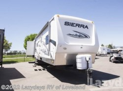 Used 2008  Forest River Sierra PT 351BHT by Forest River from Lazydays RV in Loveland, CO