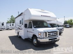 New 2019 Winnebago Outlook 22C available in Loveland, Colorado