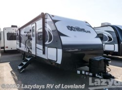 New 2018  Forest River Vibe 287QBS by Forest River from Lazydays RV in Loveland, CO