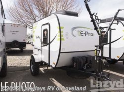 New 2019  Forest River Flagstaff E-Pro E16BHG by Forest River from Lazydays RV in Loveland, CO