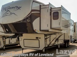 New 2019 Heartland  Big Country 3965DSS available in Loveland, Colorado