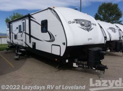 New 2019 Highland Ridge Ultra Lite 3310BH available in Loveland, Colorado