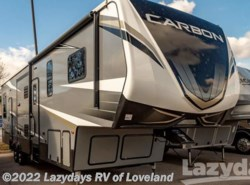 New 2019 Keystone Carbon 5th 347 available in Loveland, Colorado