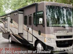 Used 2013 Tiffin Allegro 35QBA available in Loveland, Colorado