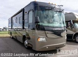Used 2009 Coachmen Cross Country 383FWS available in Loveland, Colorado