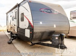 Used 2015 Dutchmen Aspen Trail 2810BHS available in Loveland, Colorado