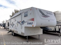 Used 2006 Jayco Eagle Premier 28RLS available in Loveland, Colorado