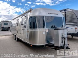 Used 2018 Airstream Classic 30RB available in Loveland, Colorado