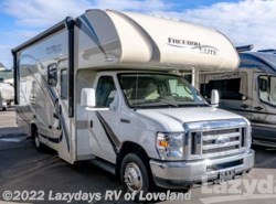 Used 2018 Thor Motor Coach Freedom Elite 24HE available in Loveland, Colorado