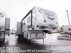 New 2019 Keystone Carbon 5th 357 available in Loveland, Colorado