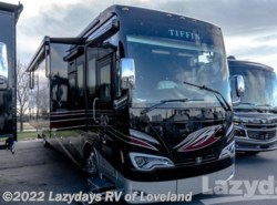 New 2019 Tiffin Allegro Bus 40IP available in Loveland, Colorado