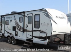 New 2021 Northwood Nash 26N available in Loveland, Colorado