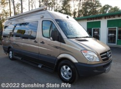 Used 2009  Roadtrek  RS ADVENTUROUS by Roadtrek from Sunshine State RVs in Gainesville, FL