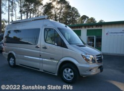 New 2017  Roadtrek SS-Agile  by Roadtrek from Sunshine State RVs in Gainesville, FL